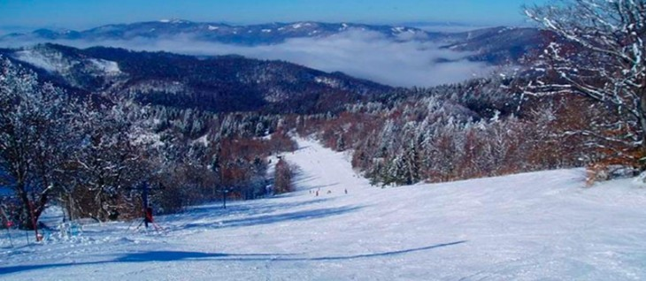 Drienica hotels near ski resorts